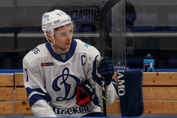 динамо москва хоккейный клуб смотреть онлайн