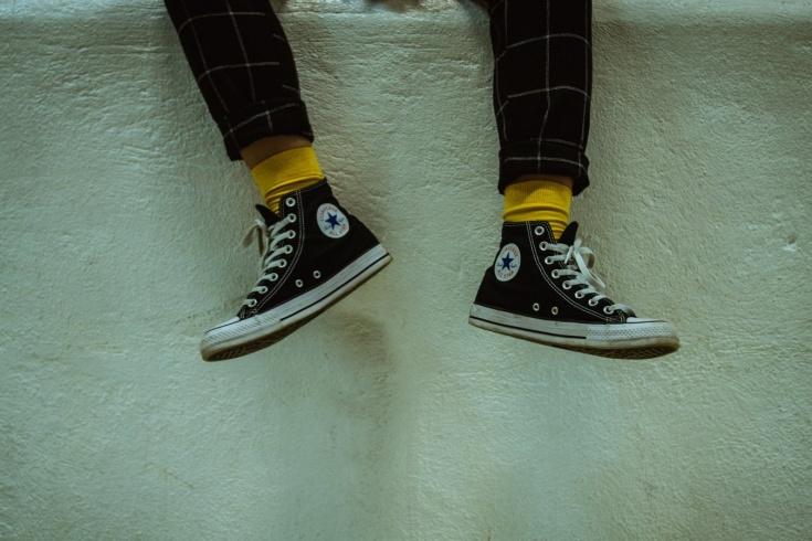 Существует ли разница между кедами и кроссовками?