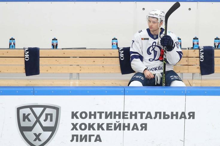 «Автомобилист» — загадка Востока, «Динамо» беспомощно без Шипачёва. Что происходит в КХЛ