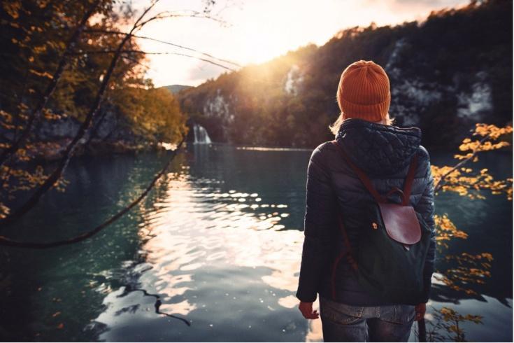 Смогли бы вы выжить, если бы заблудились в горах или в лесу, что делать, если заблудились: тест
