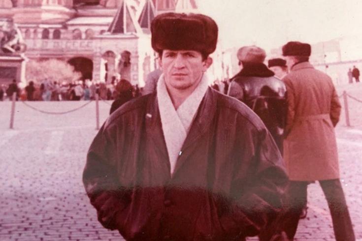 Яркие фото из жизни Абдулманапа Нурмагомедова