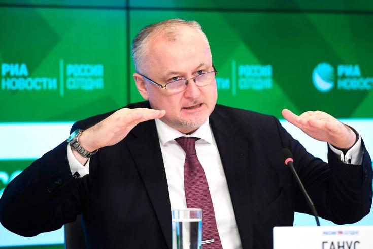 Глава РУСАДА: в России была поддержка допинга на г