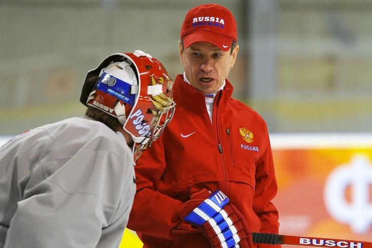 «Знаете слово «пондус»?» Ставка на Набокова оказалась роковой для Быкова в сборной России