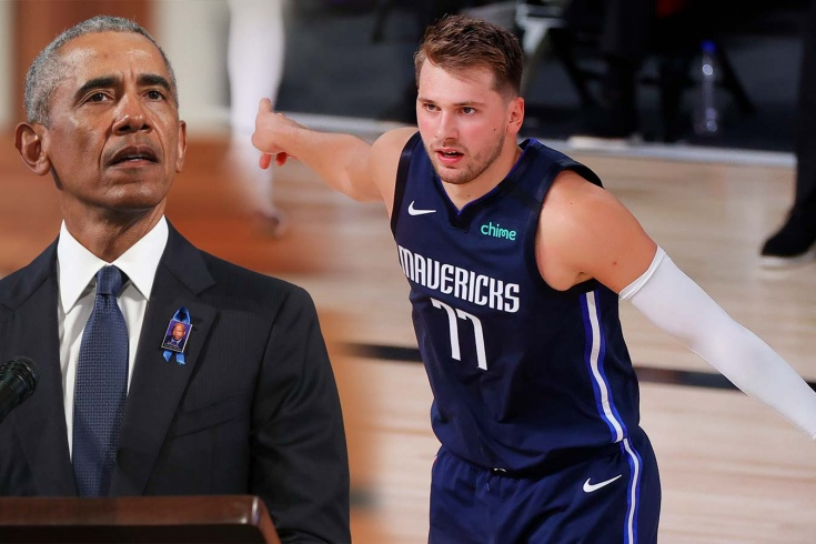 «Как можно ставить его в топ-4 игроков НБА?» Американские эксперты невзлюбили Луку Дончича