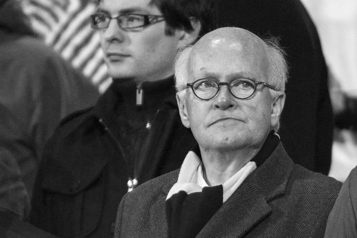 Бывший президент «Витесса» скончался от коронавиру