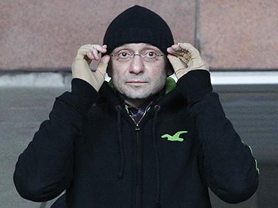 Сулейман Керимов объявлен в розыск