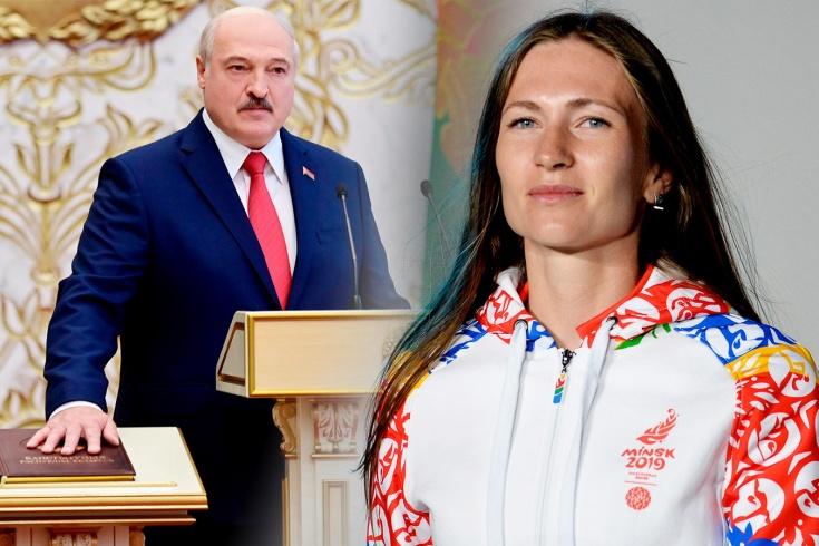 Домрачеву хотят лишить звания Героя Беларуси
