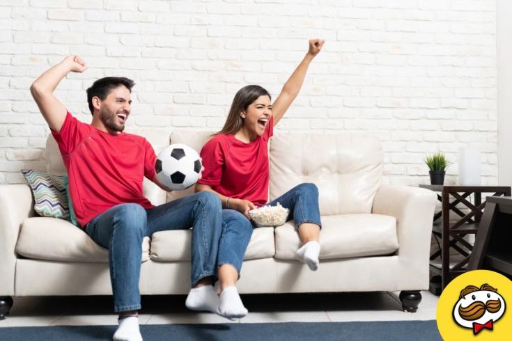 Смотришь матчи раз в два года или преданный фанат? Какой ты футбольный болельщик