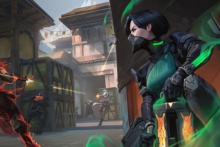 Valorant от Riot Games: геймплей, персонажи, обзор игры