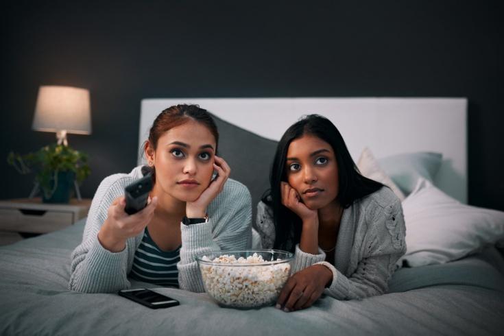 Что посмотреть о ЗОЖ? Фильмы, которые заставят задуматься о правильном питании