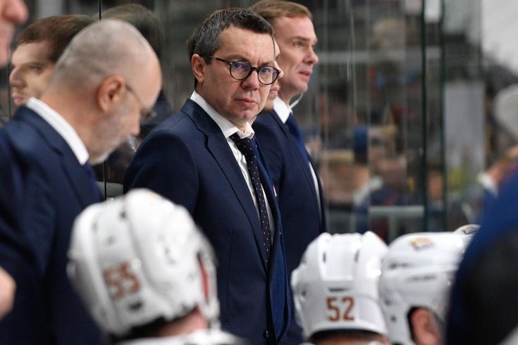 Без огромных контрактов, но с игроками из НХЛ. Какой стала новая «Магнитка»