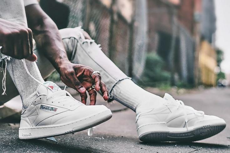 Adidas продал Reebok: что будет с брендом?