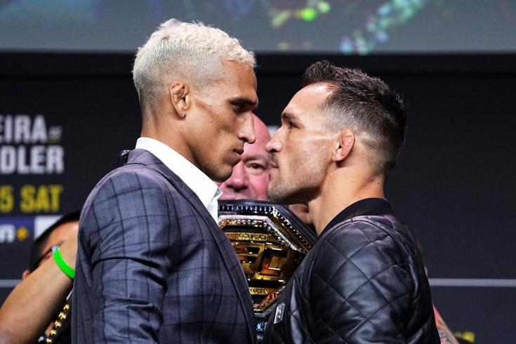 UFC 262, Майкл Чендлер – Чарльз Оливейра, дата боя, трансляция, где смотреть бой Чендлер – Оливейра