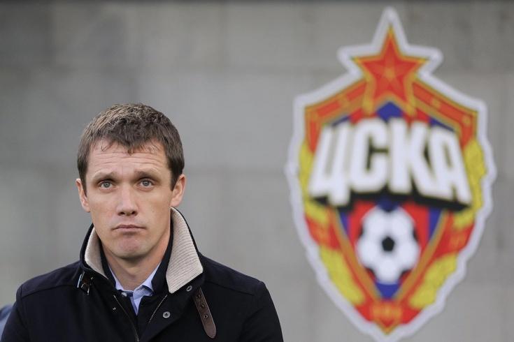 Гончаренко вернулся в ЦСКА после увольнения