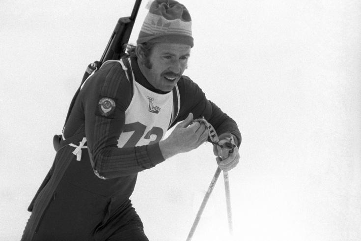 История олимпийской победы Анатолия Алябьева – почему он не мог сделать последний выстрел?