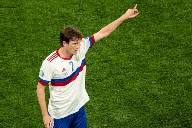 С уходом Марио натурализация для сборной России закончится? Это к лучшему!