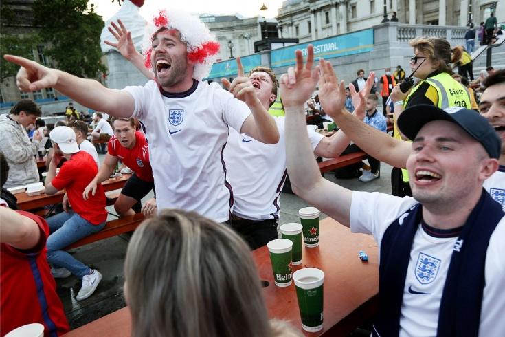 С чемпионом Европы всё ясно? Англия получит дополнительное преимущество перед соперниками