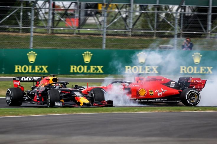Главное в сезоне Формулы-1
