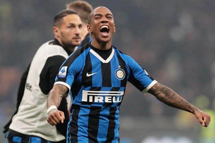 «Интер» — «Брешия». Прогноз на матч Серии А