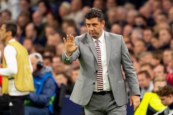 Португальские топ-тренеры обильно критиковали Руя Виторию. И за футбол, и за поведение