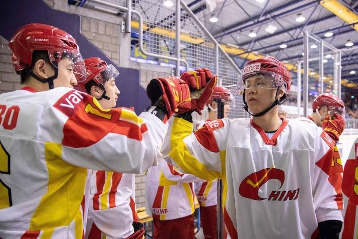 Почему снятие сборной Китая по хоккею с Олимпиады-2022 будет справедливым решением