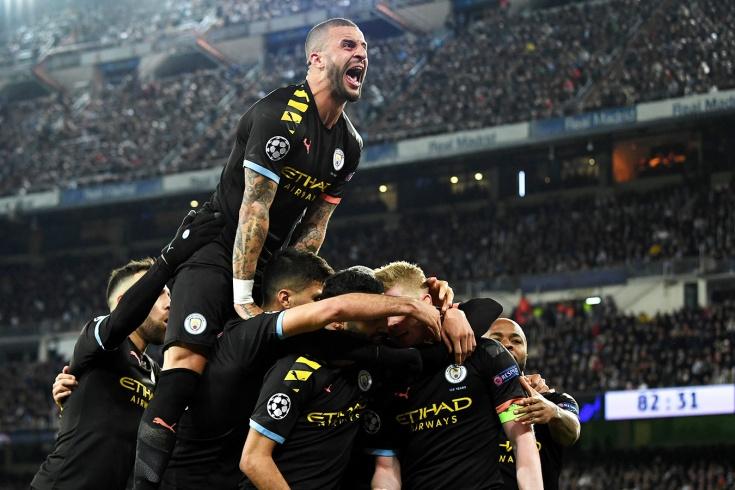 Манчестер сити состав футбольного клуба спартак