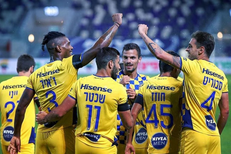 «Бейтар» — «Маккаби Тель-Авив», 8 июня 2020, прогноз и ставка на матч чемпионата Израиля