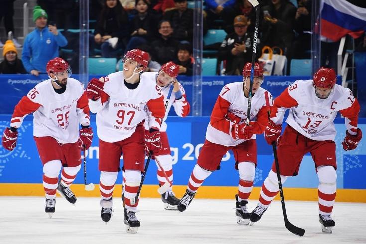 России повезло с группой на Олимпиаде? Кто и с кем сыграет на хоккейном турнире в Китае