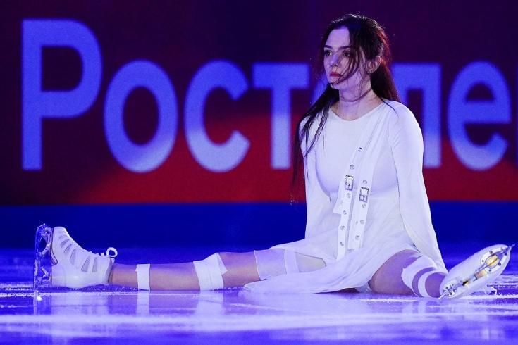 Медведеву жёстко раскритиковали