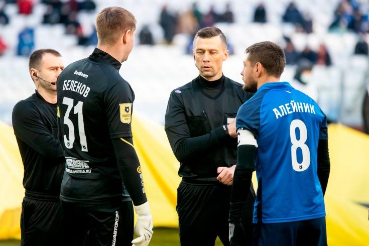 «Какой клуб должен прибить Казарцев, чтобы у него отобрали свисток?» Новый скандал в РПЛ