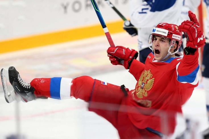 «Унизительное и позорное поражение финнов. Это были бесстрашные русские мальчики»