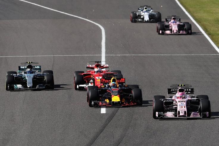 10 лучших машин Формулы-1 2010-х годов