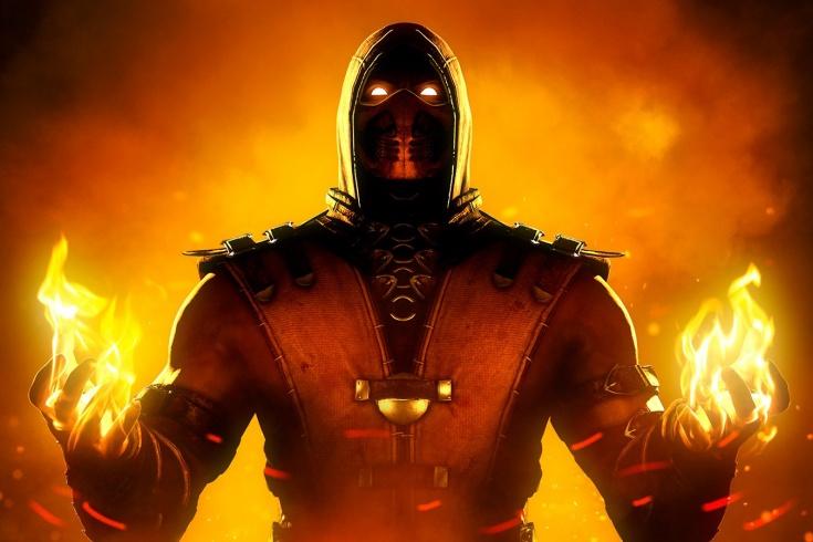 Гайд для новичков — как играть в Mortal Kombat 11