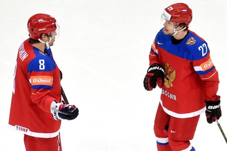 «Взял бы Панарина вместо Овечкина». Что говорят о выборе сборной России на Олимпиаду