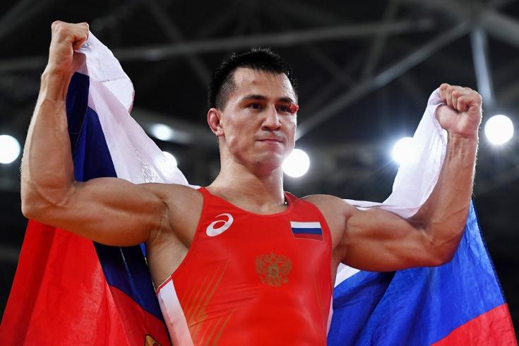 Интриги Гран-при «Москва» в греко-римской борьбе