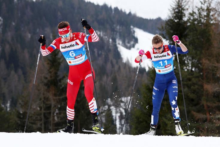 ЧМ-2019 по лыжным гонкам