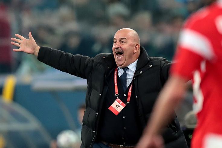 «Настоящий праздник на Никольской!» Что говорят об игре сборной России