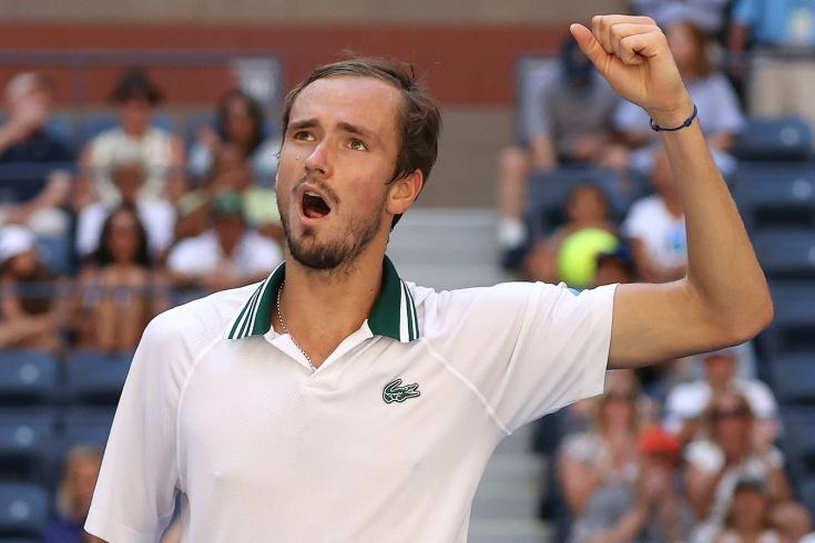 «Нечего терять!» Как Оже-Альяссим может остановить Медведева в битве за финал US Open?