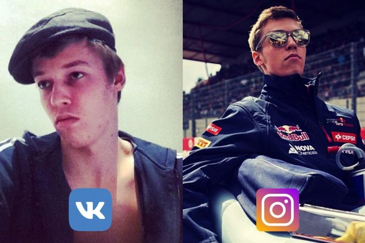 Российские гонщики – в вирусном мировом флешмобе