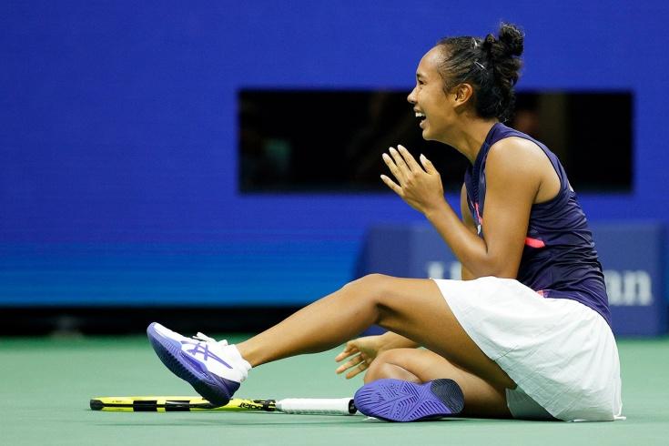 Сенсация US Open – 2021: откровенные рассказы юных Эммы Радукану и Лейлы Фернандес о себе и пути на теннисную вершину