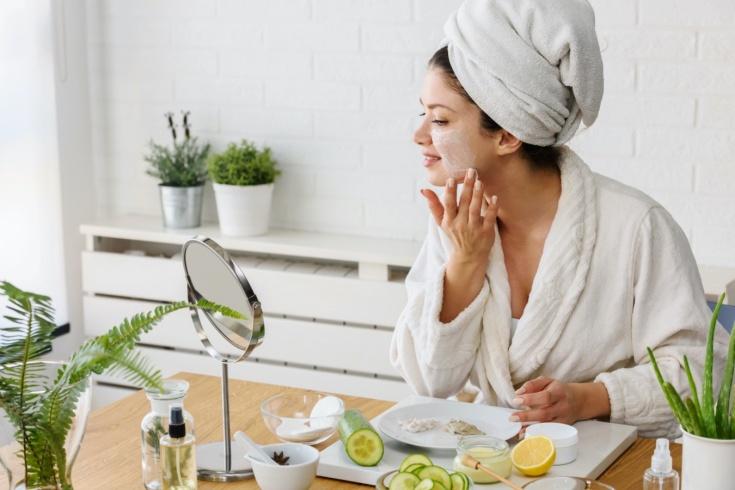 Как замедлить старение кожи? Полезные привычки