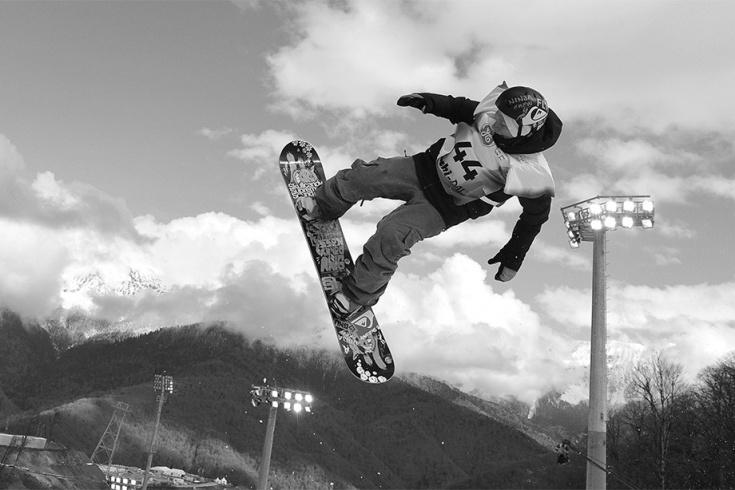Российский сноубордист застрелен в США