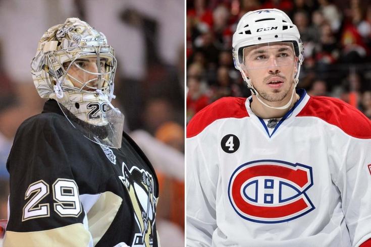 «Питтсбург» потерял Флёри, а «Монреаль» отдал Емелина. Как в НХЛ защищались от «Вегаса»
