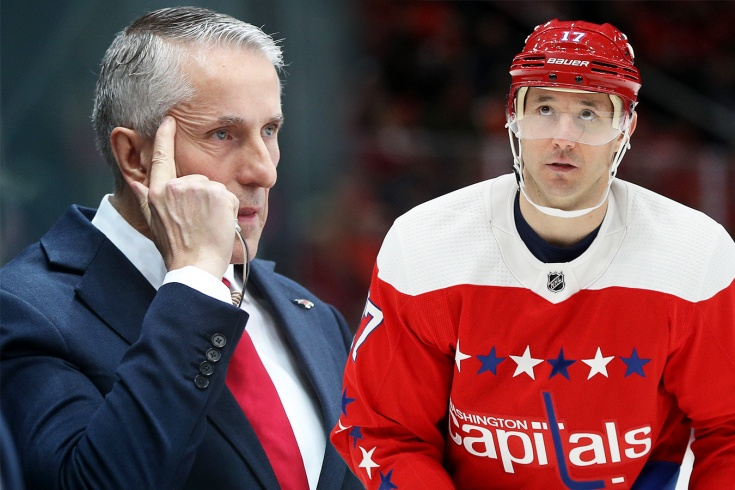 «Авангард» или НХЛ? Где продолжит карьеру Ковальчук