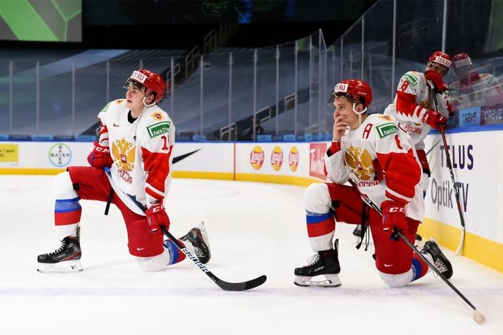 Сборная России разочаровала, но в ней есть кого похвалить. Оценки игроков за МЧМ