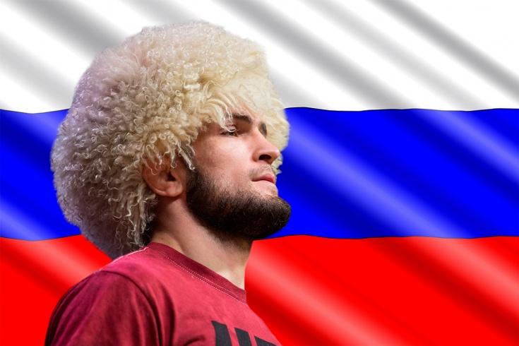 Хабиб Нурмагомедов — Джастин Гейджи, онлайн-трансляция UFC 254, где смотреть