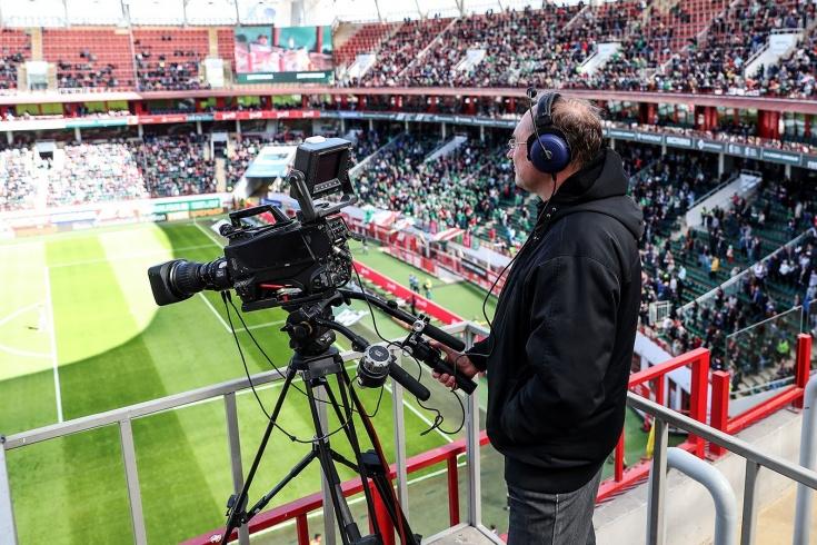 «Матч ТВ» может получить права на показ РПЛ без борьбы. Не все клубы с этим согласны