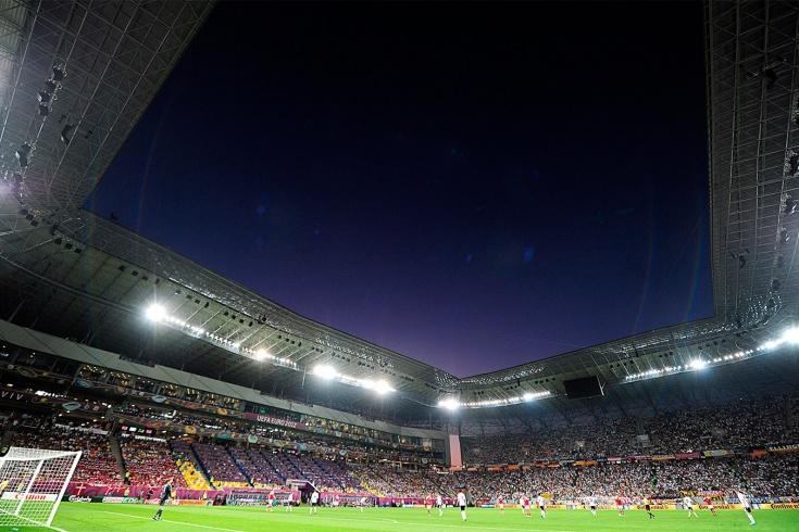Стадион во Львове предложили переименовать в честь Бандеры, что об это думают соцсети