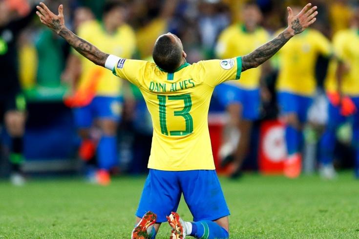 Бразилия — Германия. Прогноз на матч 22 июля 2021