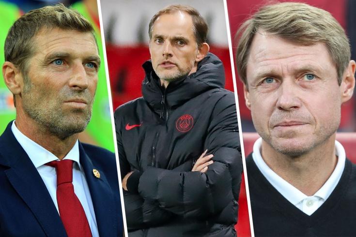 Тренеры, которые потеряли работу в 2020 году